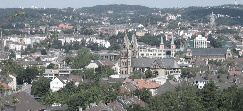 Wuppertal_poli