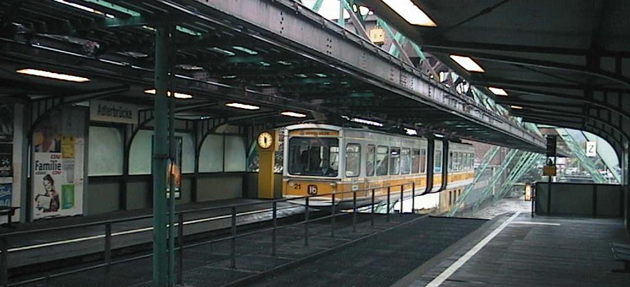 Wuppertal_traino