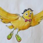 vogel(